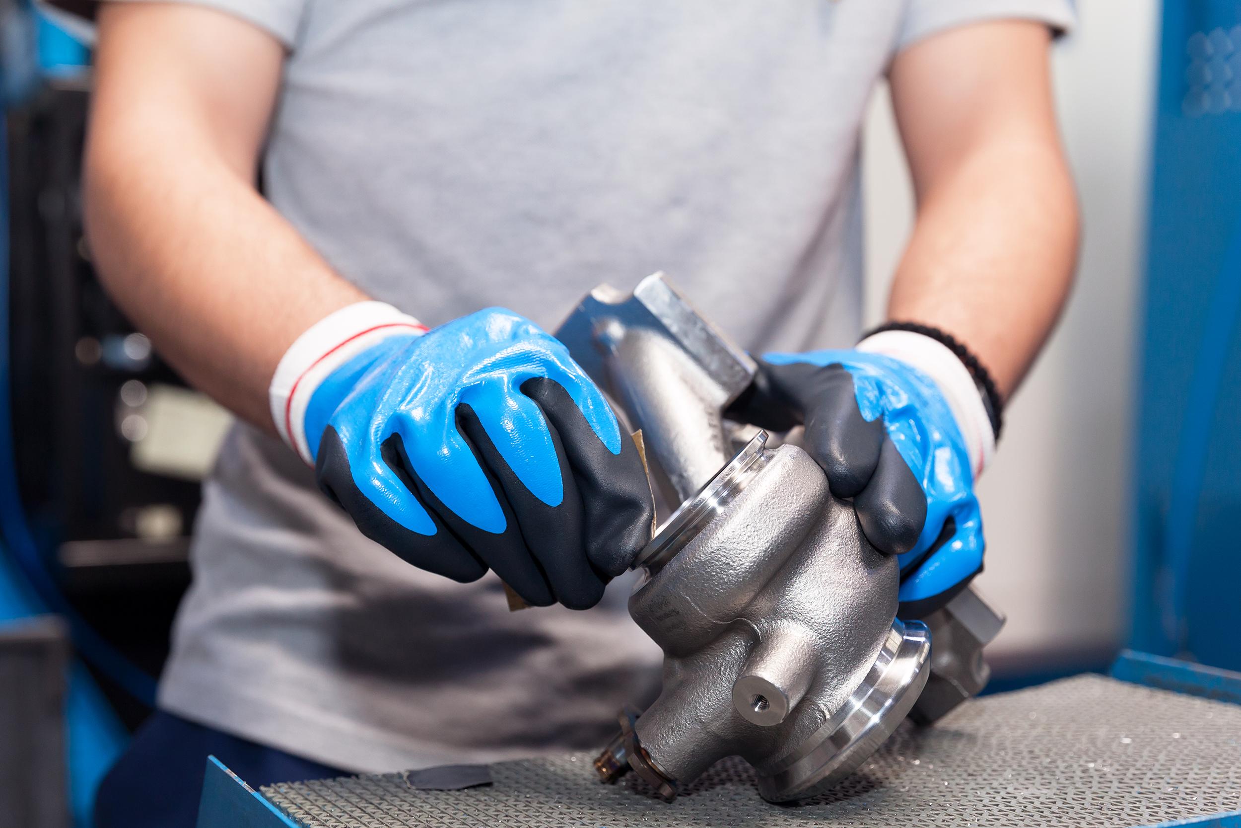 Planung und Begleitung einer Werksverlagerung (Automobilindustrie)
